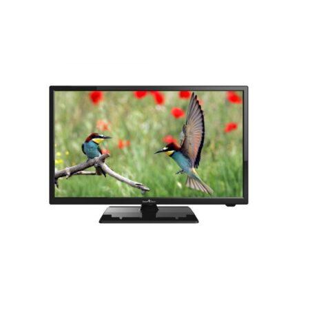 Televizor LED Smart Tech, 60 cm, LE-2419DTS, HD